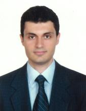 Bahadir Bulut - Odeabank – IT Audit and Data Analysis Manager