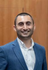 Bekir Ozmen - GarantiBBVA - Information Security Manager
