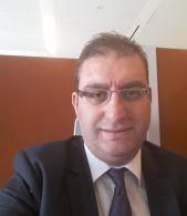 Mustafa Cüneyt Batmacı - QNB Finansbank - BT Denetimleri Bölüm Müdürü