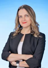 Dilek Mete Hangül - Anadolubank - Teftiş Kurulu Başkanlığı, Bilgi Teknolojileri Denetimi Başkan Yardımcısı