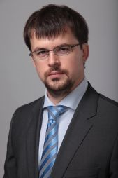 Dmitry Zveginets - Kaspersky Lab - Solution Business Lead