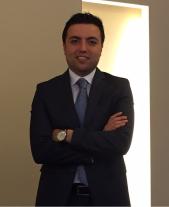 Duhan Karadeniz - Bankalararası Kart Merkezi - BT Uyum Uzmanı