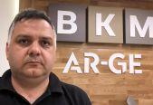 Engin Eraydın -  Bankalararası Kart Merkezi - Güvenlik Çözümleri Müdürü