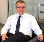 Ersin Emir - QNB Finansbank - Teftiş Kurulu Başkanı
