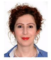 Gamze Yurttutan - MasterCard Payment Transaction Services Turkey - Vice President of Information Security