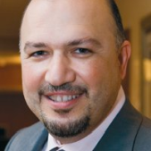 Hamed Diab - Forescout Technologies - Regional Director Middle East, Eastern Europe, Africa and Turkey