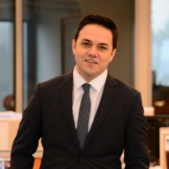 Hilmi Beydes - Garanti Bank - Internal Audit Manager (Digital Processes, Operational Risks and External Enterprise Risk Audits)