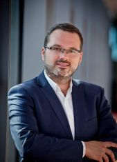 Jan Adamovsky - Slovenska Sporitelna Bank (Erste Bank Group) - Chief Security Officer