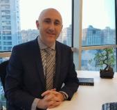 Murat Cihan - Albaraka - Bilgi Güvenliği Yöneticisi