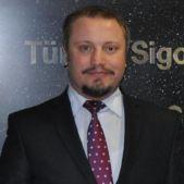 Mustafa Özen - Türkiye Sigorta Birliği - Bilgi Teknolojileri Bölüm Yöneticisi
