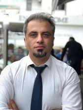 Onur Ayyıldız - Anadolu Sigorta - Yönetmen - Bilgi Güvenliği, Risk ve Uyum Birim Yöneticisi