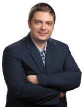 Ozdemir Sarman - Kron Technology - Sr. Manager, Enterprise Solutions