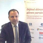 Özer Gülce - Alternatifbank - Bilgi Güvenliği, Kalite ve Proje Yönetimi Bölüm Müdürü