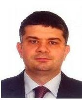 Semih Arasan - QNB Finansbank - Başkan Yardımcısı, Teftiş Kurulu