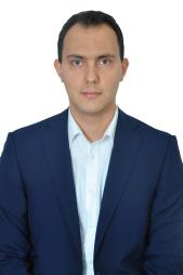 Semih Gelişli - Yapi Kredi Bankası - BT Güvenlik Olay Yönetimi Müdürü