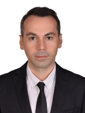 Yusuf Özer - Sigorta Bilgi ve Gözetim Merkezi - Bilgi Güvenliği ve Kurumsal Yönetişim Müdürü